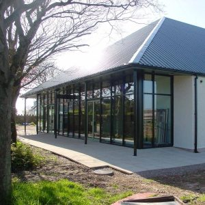 Rampside Village Hall - Community Hub, Private Hire - Barrow-in-Furness