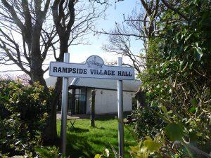 Rampside Village Hall - Community Hub, Private Hire - Barrow-in-Furness